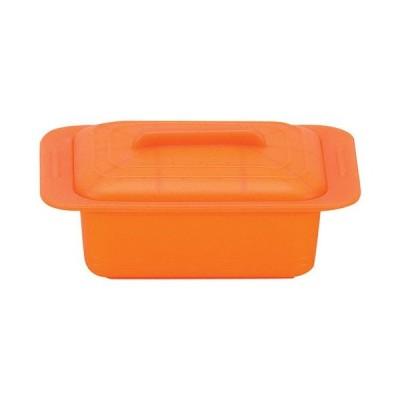 シリコンスチーマー ウノ 59628 キャロットオレンジ