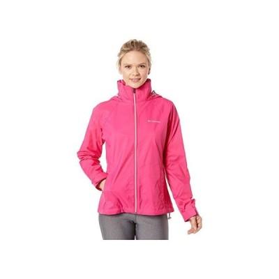コロンビア Switchback III Jacket レディース コート アウター Cactus Pink