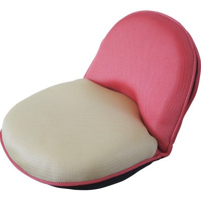 コンパクト座椅子 KMZ-278-PB