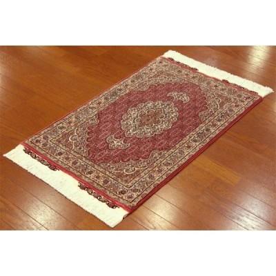 フロアー向きウール絨毯