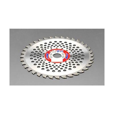ESCO230mmx36T 超硬チップソー(草刈機用)[EA898B-31]