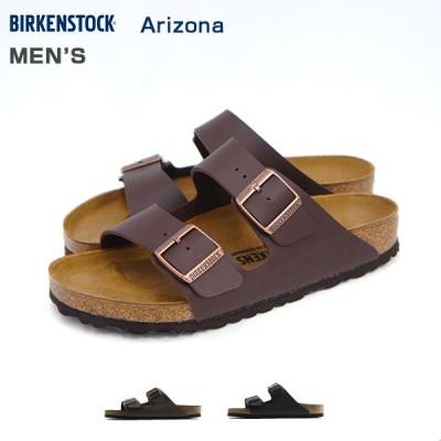 ビルケンシュトック BIRKENSTOCK サンダル アリゾナ メンズ レギュラー/GC051791/GC051701