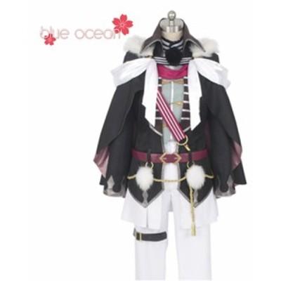 コスプレ IDOLiSH 7 アイドリッシュセブン DAYBREAK INTERLUDE 九条天 くじょう てん  風  コスプレ衣装  cosplay  cos