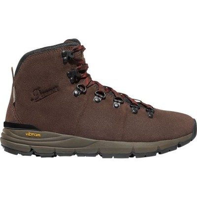 ダナー レディース ブーツ・レインブーツ シューズ Mountain 600 Hiking Boot
