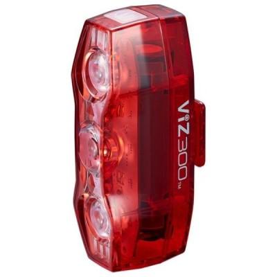 キャットアイ 共用 電子機器 自転車用ライト ViZ300