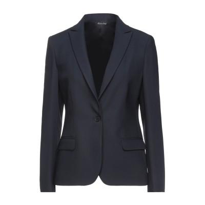 ブライアン デールズ BRIAN DALES テーラードジャケット ダークブルー 40 ポリエステル 93% / ナイロン 7% テーラードジャケット