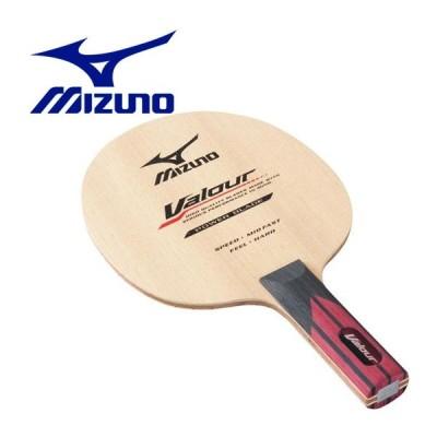 送料無料! ミズノ 卓球 バラー ラケット 18TT20062-ST