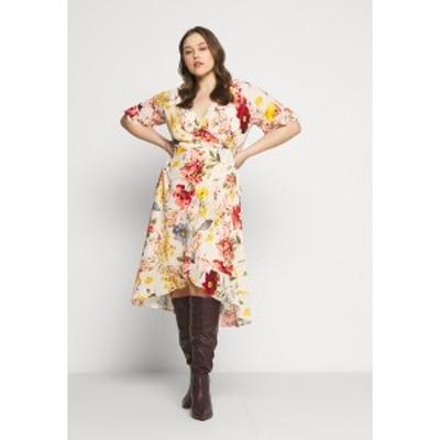 ジズ レディース ワンピース トップス MILUNA DRESS - Day dress - multi-coloured multi-coloured
