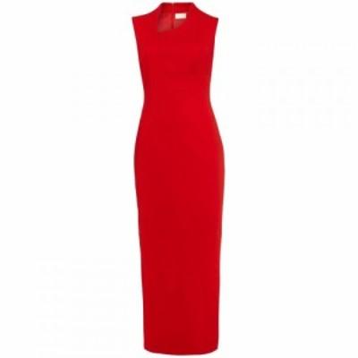 ダンセル Damsel in a Dress レディース ワンピース マキシ丈 ワンピース・ドレス Palma Structured Maxi Dress Red