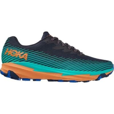 ホカ オネオネ HOKA ONE ONE メンズ ランニング・ウォーキング シューズ・靴 Torrent 2 Trail Running Shoe Outer Space/Atlantis