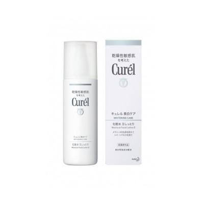 キュレル 美白化粧水2 140ML  4901301240293(J)