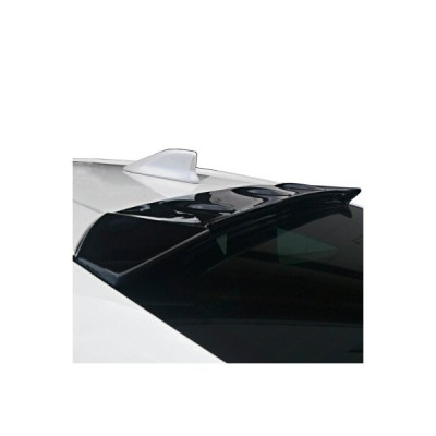 ROWEN PREMIUM Edition RR STREET ZERO ルーフスポイラー FRP製 素地 スバル BRZ 2WD ZC6用 1T009R00