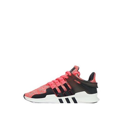 adidas Originals Equipment Support ADV Mens Running Trainers Sneakers (US 10.5, Turbo Black CG2950)