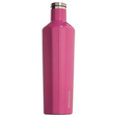 CORKCICLE. 保冷保温ボトル(750ml) ピンク 2025GP 750ML [2025GP750ML]