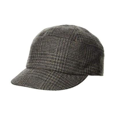 [フェニックス] Wool Trail Cap ACCESSORIES メンズ (BR Free Size)