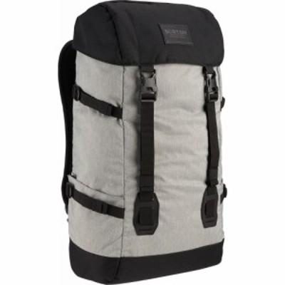バートン Burton メンズ バックパック・リュック バッグ Tinder 2.0 Backpack Grey Heather