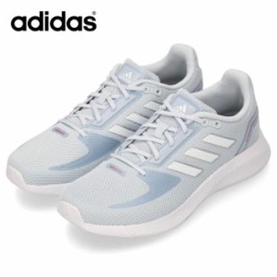 adidas アディダス レディース スニーカー FY5947 コアランナー CORERUNNER W ブルー