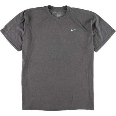 ナイキ NIKE ワンポイントロゴTシャツ メンズXL /eaa164246