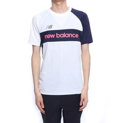 ニューバランス new balance メンズ サッカー/フットサル 半袖シャツ JMTF9321 JMTF9321