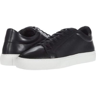 サプライ ラボ Supply Lab メンズ スニーカー シューズ・靴 Damian Black