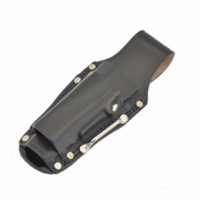 マルキン 印黒皮工具差しTK-13 H235×W85 MK-104