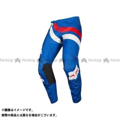 【雑誌付き】フォックス 180パンツ コタ(ブルー) サイズ:30 FOX
