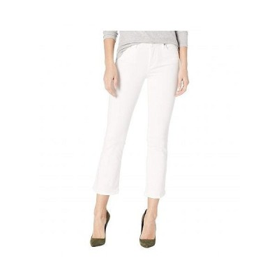 Blank NYC ブランクエヌワイシー レディース 女性用 ファッション ジーンズ デニム The Varick Cropped White Jeans in Great White - Great White