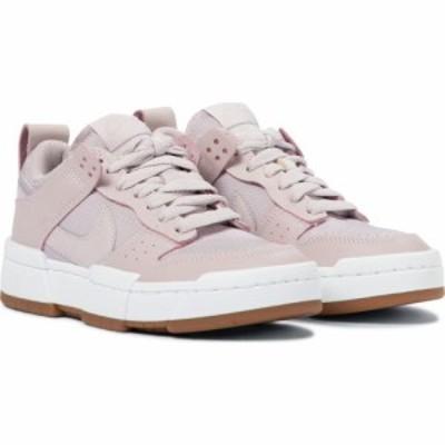 ナイキ Nike レディース スニーカー シューズ・靴 Dunk Disrupt leather sneakers Pltvlt/Pltvlt