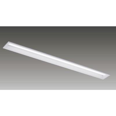 【LEKR410253D-LS9】東芝 LEDベースライト TENQOOシリーズ 40タイプ 非調光 埋込形 下面開放W100 一般タイプ