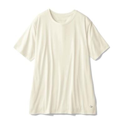 シンプルカットソー半袖チュニックTシャツ(オーシャンパシフィック/OCEAN PACIFIC)
