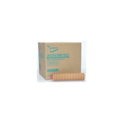 SUMICO/住鉱潤滑剤  グリース(一般用リチウムグリース) スミグリスBG No.1 400g 262765