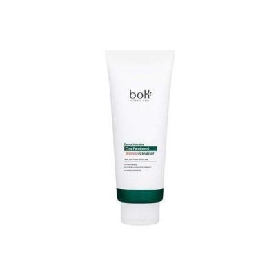 BOTANIC HEAL BOHダーマインテンシブシカパンテノールブラミッシュクレンザー/250ml/Cica Panthenol Blem