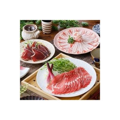 枕崎市 ふるさと納税 黒豚&ガーリック鰹炭焼タタキ