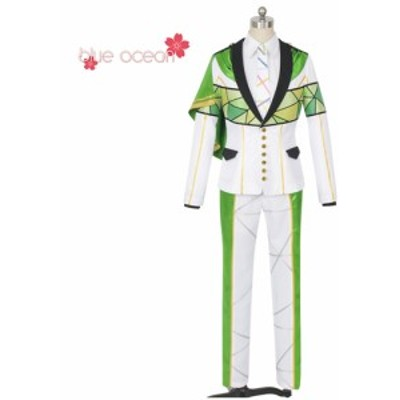 IDOLiSH 7 アイドリッシュセブン Sakura Message 二階堂大和 にかいどうやまと  風  コスプレ衣装  cos  cosplay   変装  仮装