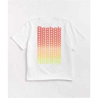 リーボック REEBOK INTERNATIONAL LTD. レディース Tシャツ トップス Reebok Festival White T-Shirt White
