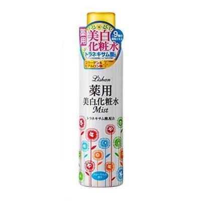 リシャン 薬用美白化粧水ミスト 200g