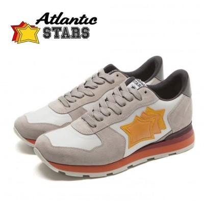 Atlantic STARS アトランティックスターズ スニーカー ANTARES アンタレス 靴 シューズ メンズ