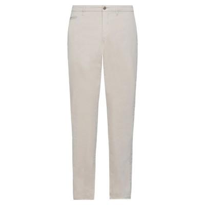 SIVIGLIA WHITE パンツ ベージュ 36 コットン 96% / ポリウレタン 4% パンツ