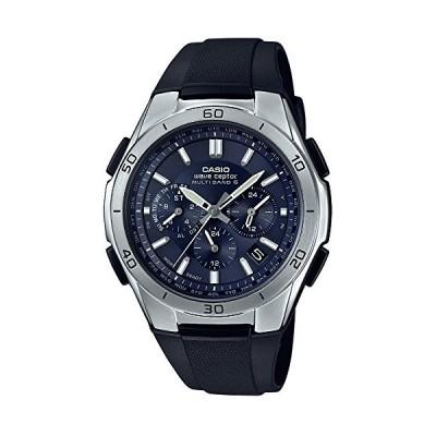 [カシオ]CASIO 腕時計 WAVE CEPTOR 世界6局対応電波ソーラー WVQ-M410-2AJF メンズ ワールドタイム