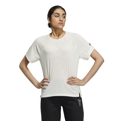 adidas (アディダス) Tech 半袖Tシャツ / Tech Tee XL~ . レディース JKO01 GM8818