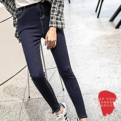 大きいサイズ デニム デニムパンツ レディース ファッション ぽっちゃり おおきいサイズ あり スキニー ストレッチ リジッド カラー L LL 3L 4L 5L 春夏