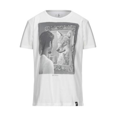 DIRTY VELVET T シャツ ホワイト XL オーガニックコットン 100% T シャツ