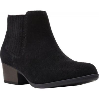 クラークス Clarks レディース ブーツ ショートブーツ シューズ・靴 Adreena Flora Ankle Bootie