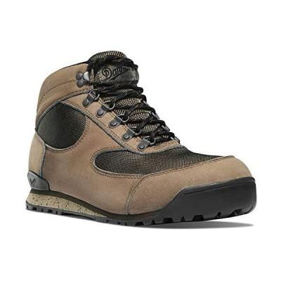 """Danner mens 37345 Jag 4.5"""" Waterproof hiking boots, Sandy Taupe - Suede, 12 US並行輸入品"""