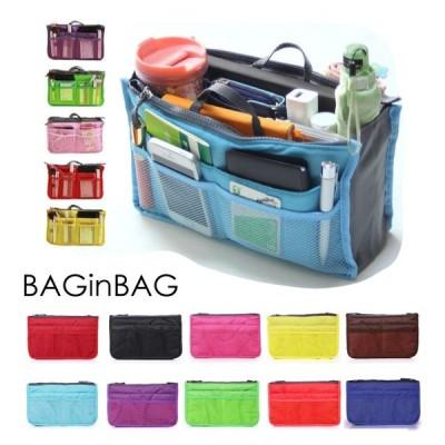 バッグインバッグ[J2901] | トラベルバッグ 折りたたみ かわいい 可愛い 軽い レディース
