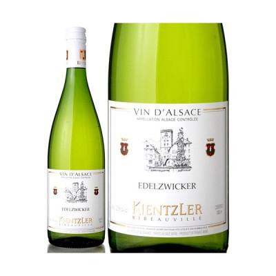 エデルツヴィッカーNVキンツレー (※ベース 2017年ヴィンテージ) 1000ml( 白ワイン )