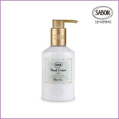 [サボン]ハンドクリームバートルホワイトティー200ml /ハンド/フットクリーム/ 韓国ファッション