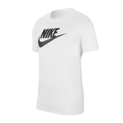 NIKE ナイキ フューチュラ アイコン S/S Tシャツ AR5005-101 メンズ 半袖 Tシャツ HH D27