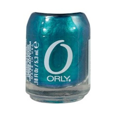 ORLY(オーリー)  ミニネイルラッカー  5.3ml  イッツ アップ トゥ ブルー