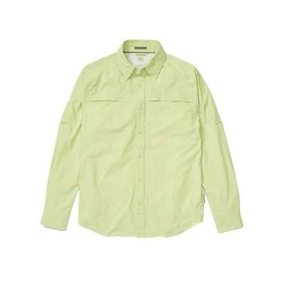 エクスオフィシオ メンズ シャツ トップス ExOfficio Men's Tellico LS Shirt